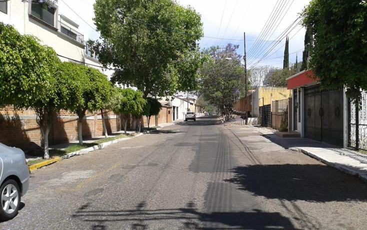 Foto de casa en venta en  00, loma dorada, querétaro, querétaro, 1762058 No. 08
