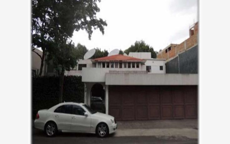 Foto de casa en venta en  00, lomas altas, miguel hidalgo, distrito federal, 1062117 No. 01