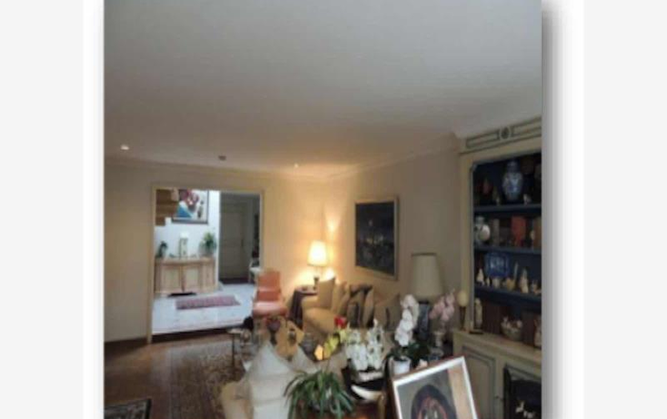 Foto de casa en venta en  00, lomas altas, miguel hidalgo, distrito federal, 1062117 No. 03