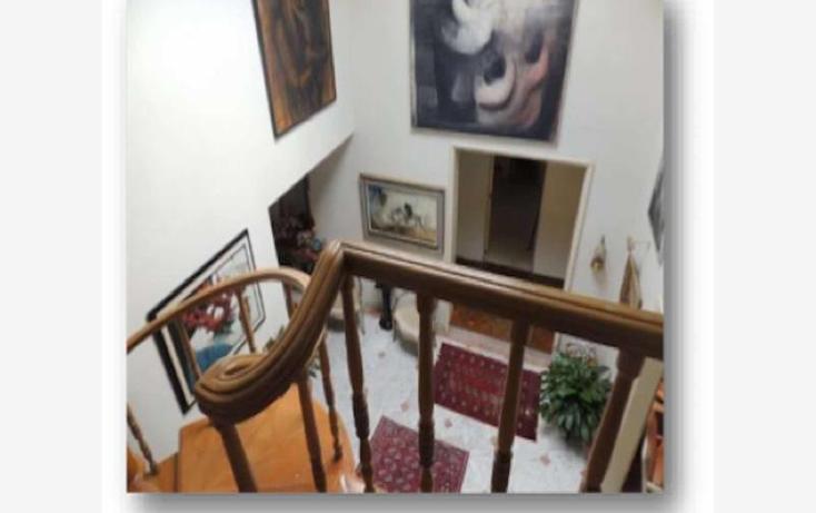 Foto de casa en venta en  00, lomas altas, miguel hidalgo, distrito federal, 1062117 No. 04