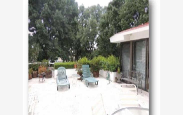 Foto de casa en venta en  00, lomas altas, miguel hidalgo, distrito federal, 1062117 No. 06