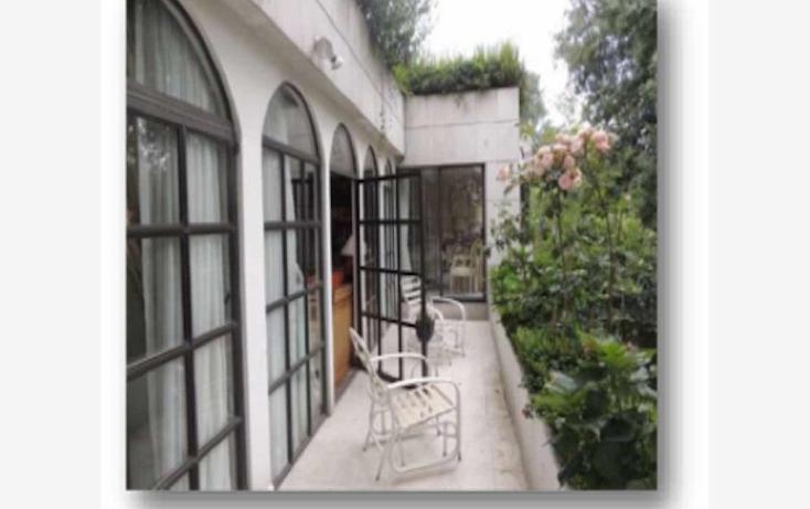 Foto de casa en venta en  00, lomas altas, miguel hidalgo, distrito federal, 1062117 No. 09