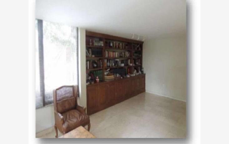 Foto de casa en venta en  00, lomas altas, miguel hidalgo, distrito federal, 1062117 No. 10