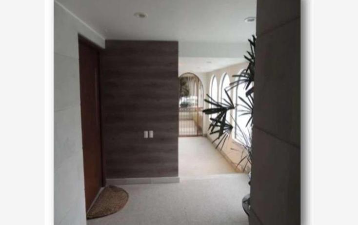 Foto de casa en venta en  00, lomas altas, miguel hidalgo, distrito federal, 1062117 No. 13