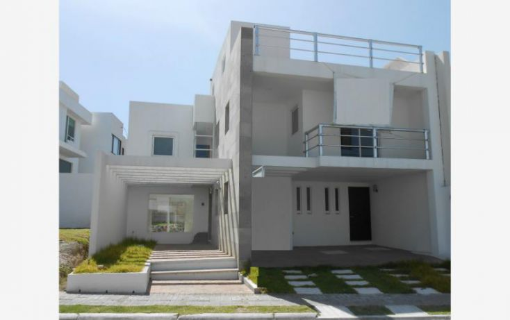 Foto de casa en venta en 00, lomas de angelópolis ii, san andrés cholula, puebla, 382916 no 01
