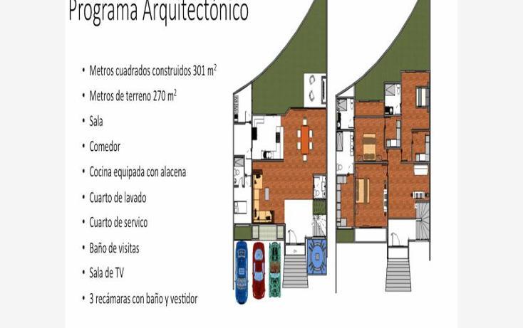 Foto de casa en venta en  00, lomas de bellavista, atizapán de zaragoza, méxico, 1341359 No. 04