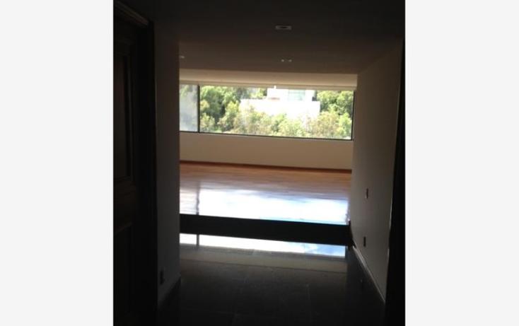 Foto de departamento en renta en  00, lomas de chapultepec ii secci?n, miguel hidalgo, distrito federal, 1412461 No. 15