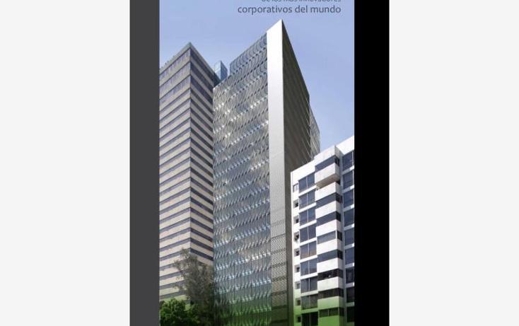 Foto de oficina en renta en  00, lomas de chapultepec ii sección, miguel hidalgo, distrito federal, 1541802 No. 01