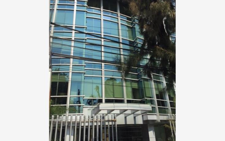 Foto de oficina en renta en  00, lomas de chapultepec ii sección, miguel hidalgo, distrito federal, 1542900 No. 01