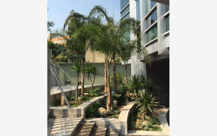 Foto de oficina en renta en  00, lomas de chapultepec ii sección, miguel hidalgo, distrito federal, 1542900 No. 06