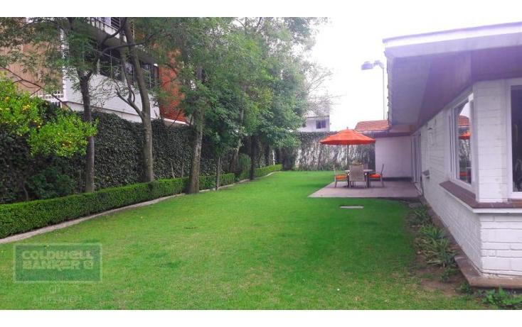 Foto de terreno habitacional en venta en  00, lomas de chapultepec ii sección, miguel hidalgo, distrito federal, 1959633 No. 01