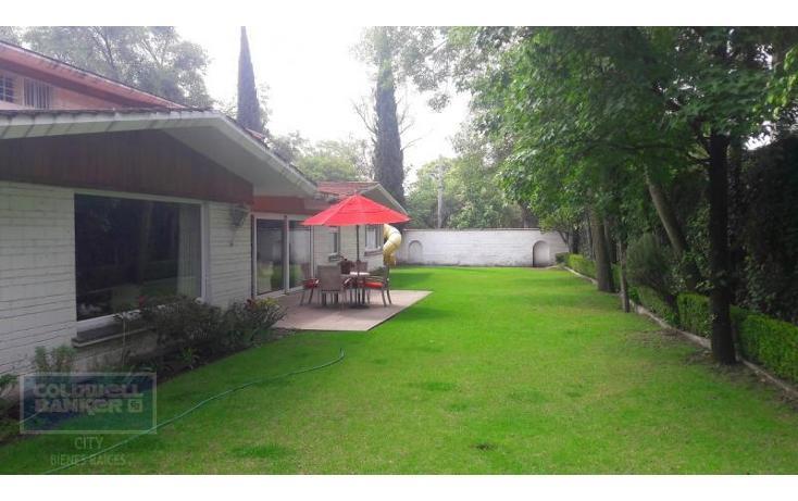 Foto de terreno habitacional en venta en  00, lomas de chapultepec ii sección, miguel hidalgo, distrito federal, 1959633 No. 05