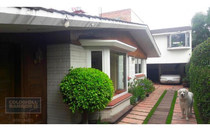 Foto de terreno habitacional en venta en  00, lomas de chapultepec ii sección, miguel hidalgo, distrito federal, 1959633 No. 08