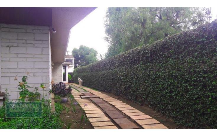 Foto de terreno habitacional en venta en  00, lomas de chapultepec ii sección, miguel hidalgo, distrito federal, 1959633 No. 09