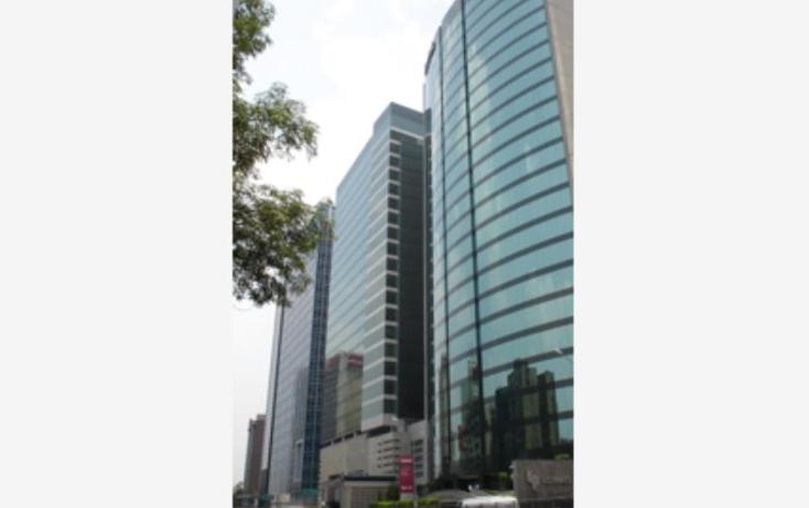 Foto de oficina en renta en  00, lomas de chapultepec ii sección, miguel hidalgo, distrito federal, 504975 No. 01