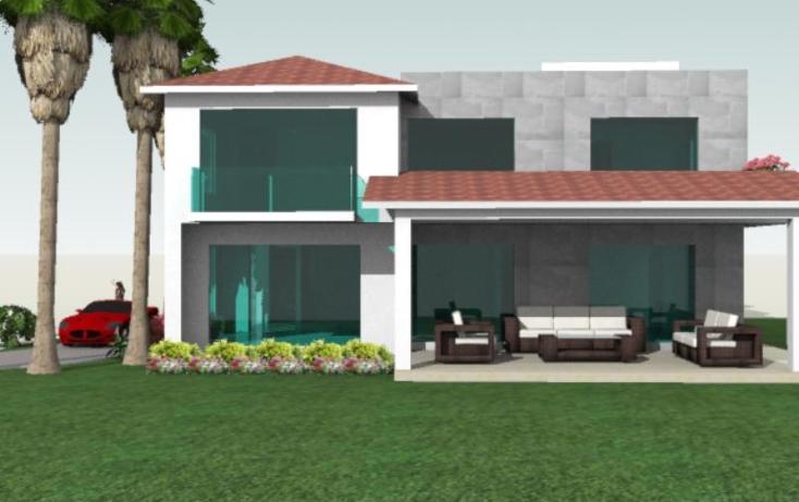 Foto de casa en venta en  00, lomas de cocoyoc, atlatlahucan, morelos, 1021507 No. 02