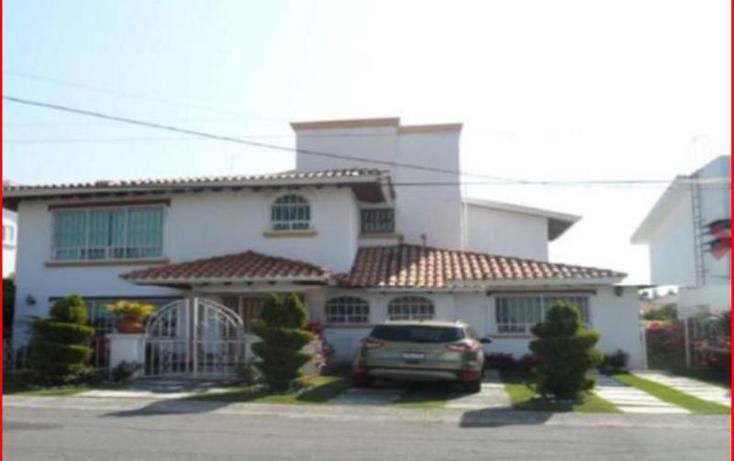 Foto de casa en venta en  00, lomas de cocoyoc, atlatlahucan, morelos, 2027094 No. 01