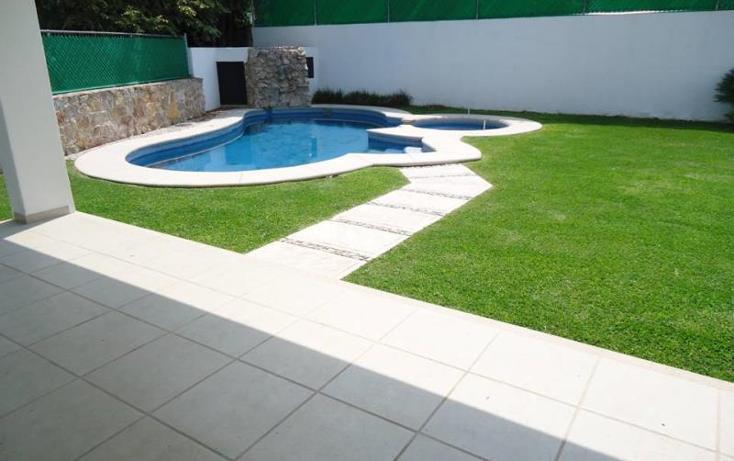 Foto de casa en venta en  00, lomas de cocoyoc, atlatlahucan, morelos, 493467 No. 04