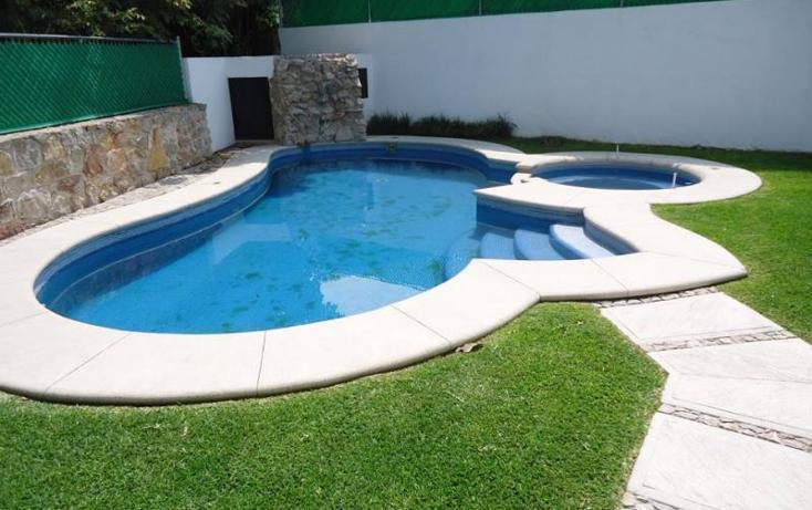 Foto de casa en venta en  00, lomas de cocoyoc, atlatlahucan, morelos, 493467 No. 05