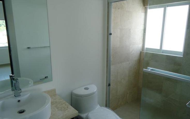 Foto de casa en venta en  00, lomas de cocoyoc, atlatlahucan, morelos, 493467 No. 17
