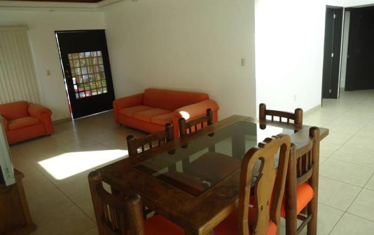 Foto de casa en renta en  00, lomas de cocoyoc, atlatlahucan, morelos, 595787 No. 02