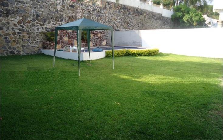 Foto de casa en renta en  00, lomas de cocoyoc, atlatlahucan, morelos, 595787 No. 04