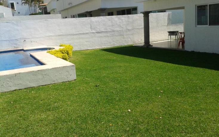 Foto de casa en renta en  00, lomas de cocoyoc, atlatlahucan, morelos, 595787 No. 05
