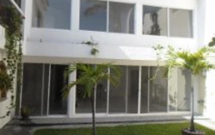 Foto de casa en venta en  00, lomas de cortes, cuernavaca, morelos, 1698648 No. 06
