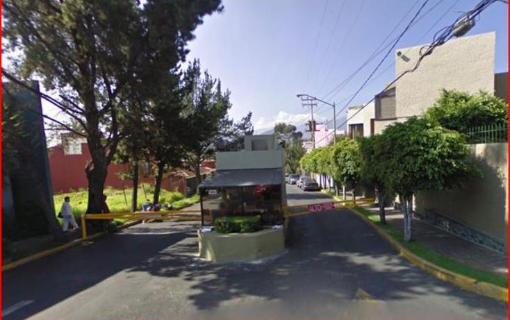 Foto de casa en venta en  00, lomas de guadalupe, álvaro obregón, distrito federal, 1996334 No. 01