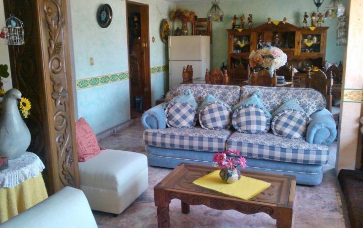 Foto de casa en venta en hacienda jurica 00, lomas de la hacienda, atizapán de zaragoza, méxico, 1744999 No. 04
