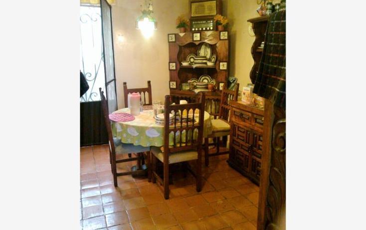 Foto de casa en venta en hacienda jurica 00, lomas de la hacienda, atizapán de zaragoza, méxico, 1744999 No. 08