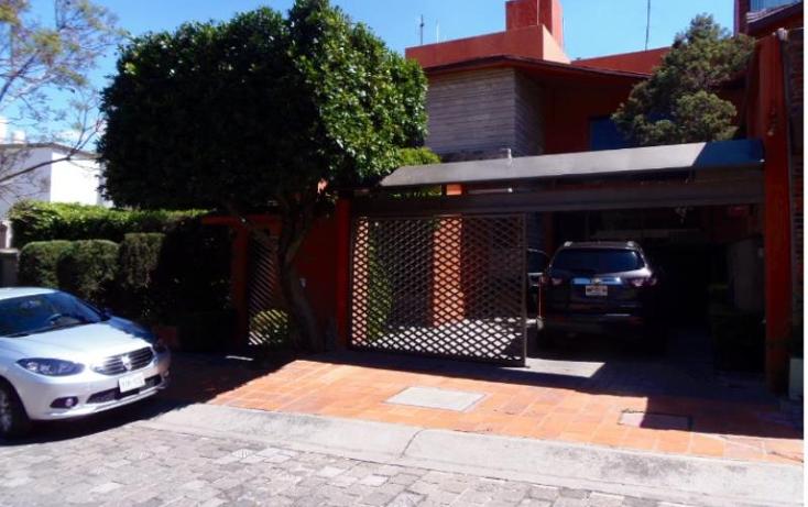 Foto de casa en renta en  00, lomas de las palmas, huixquilucan, méxico, 1730764 No. 08