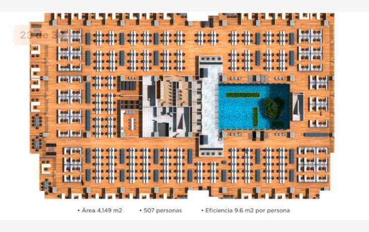 Foto de oficina en renta en  00, lomas de santa fe, álvaro obregón, distrito federal, 1587438 No. 12