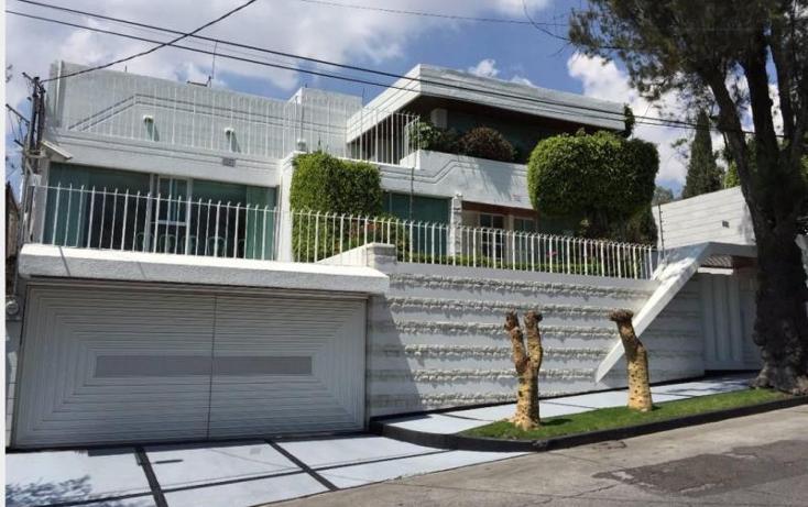 Foto de casa en venta en  00, lomas de tecamachalco, naucalpan de juárez, méxico, 1546670 No. 01