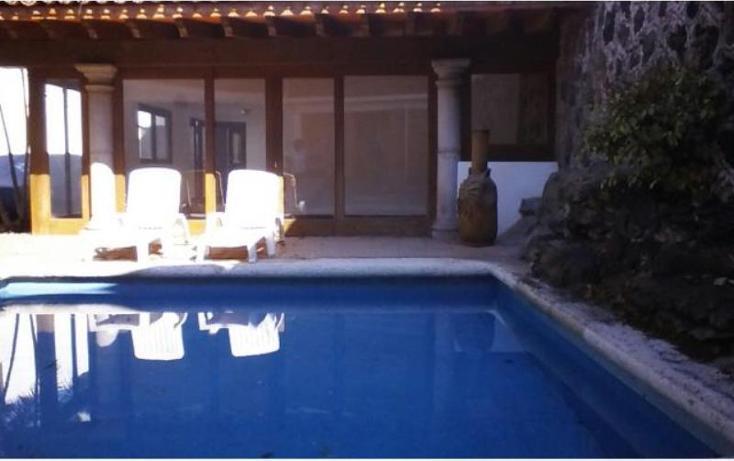 Foto de casa en venta en  00, lomas de tlahuapan, jiutepec, morelos, 1583600 No. 09