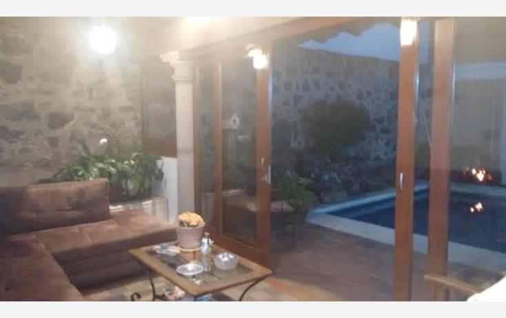 Foto de casa en venta en  00, lomas de tlahuapan, jiutepec, morelos, 1583600 No. 16