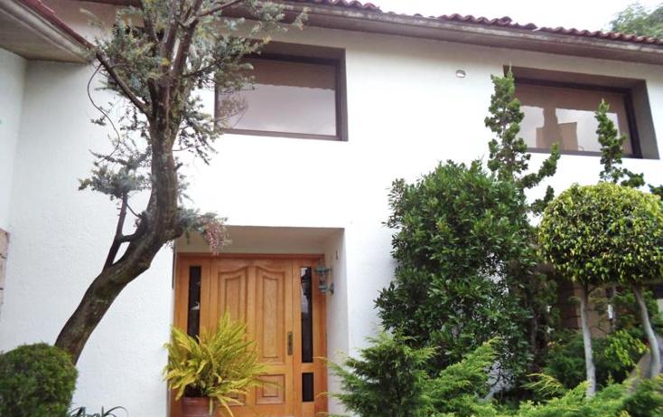 Foto de casa en venta en  00, lomas de valle escondido, atizap?n de zaragoza, m?xico, 1036721 No. 01
