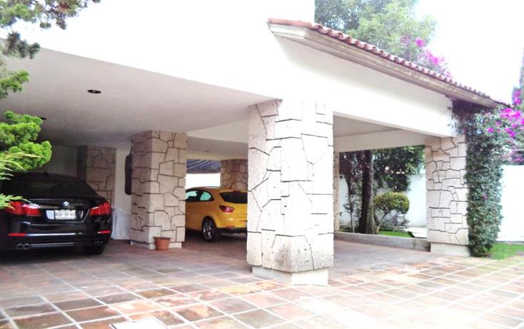 Foto de casa en venta en  00, lomas de valle escondido, atizap?n de zaragoza, m?xico, 1036721 No. 02