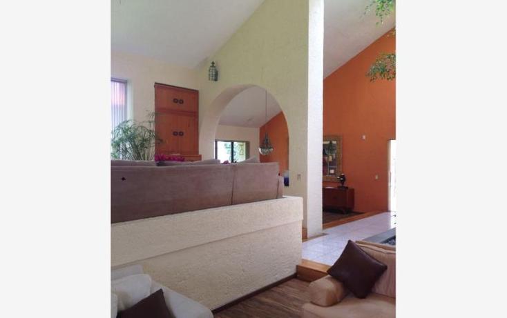 Foto de casa en venta en  00, lomas de valle escondido, atizap?n de zaragoza, m?xico, 1036721 No. 13