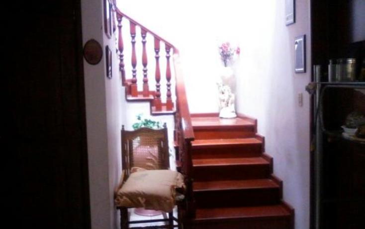 Foto de casa en venta en chenalho 00, lomas del pedregal, tlalpan, distrito federal, 1614046 No. 04