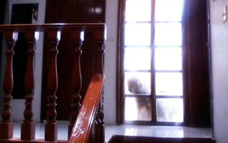 Foto de casa en venta en chenalho 00, lomas del pedregal, tlalpan, distrito federal, 1614046 No. 05