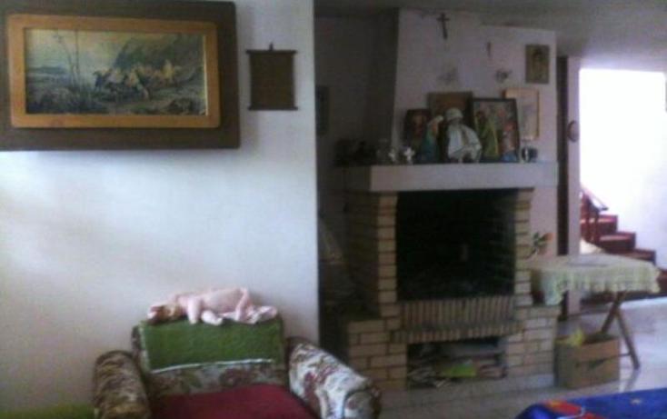 Foto de casa en venta en chenalho 00, lomas del pedregal, tlalpan, distrito federal, 1614046 No. 07