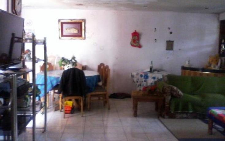 Foto de casa en venta en chenalho 00, lomas del pedregal, tlalpan, distrito federal, 1614046 No. 11