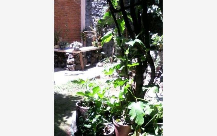 Foto de casa en venta en chenalho 00, lomas del pedregal, tlalpan, distrito federal, 1614046 No. 17