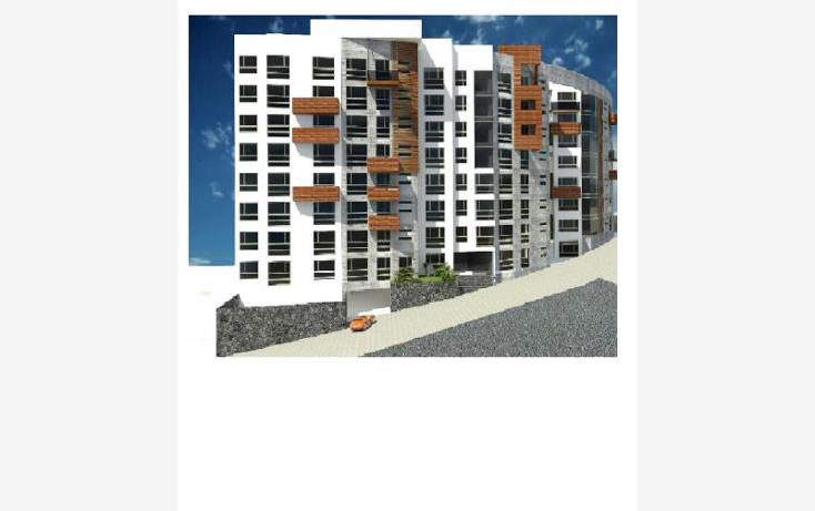 Foto de departamento en venta en  00, lomas del pedregal, tlalpan, distrito federal, 602339 No. 01