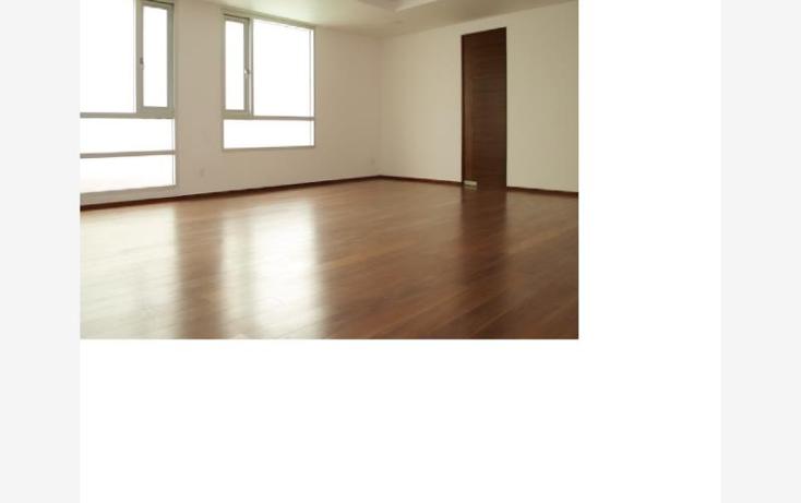 Foto de departamento en venta en  00, lomas del pedregal, tlalpan, distrito federal, 602339 No. 10