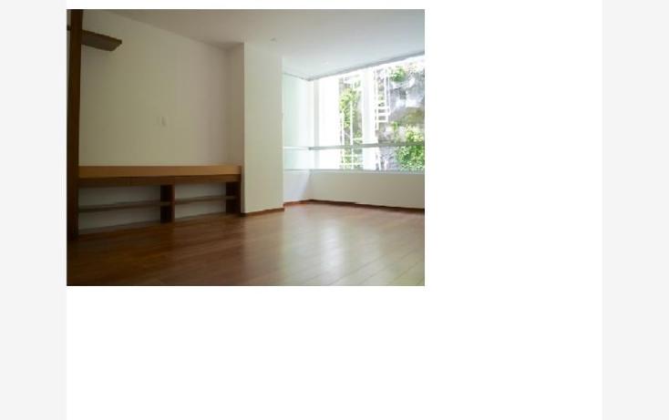 Foto de departamento en venta en  00, lomas del pedregal, tlalpan, distrito federal, 602339 No. 13