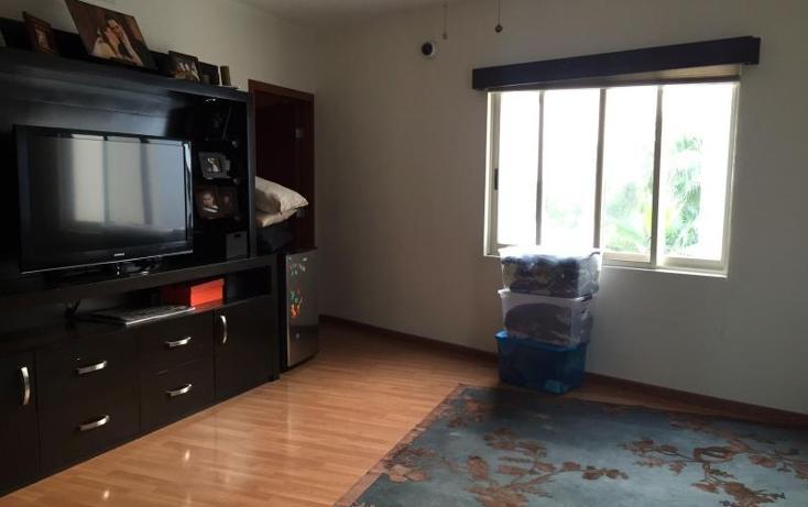 Foto de casa en venta en  00, lomas del valle, san pedro garza garcía, nuevo león, 1493241 No. 10