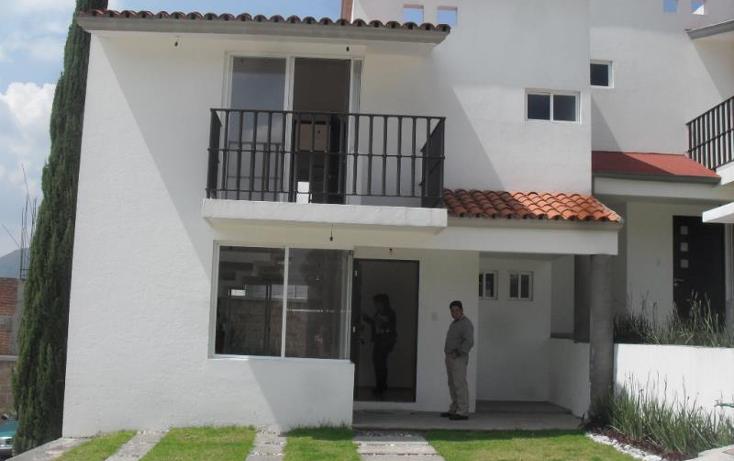 Foto de casa en venta en  00, lomas lindas ii sección, atizapán de zaragoza, méxico, 1938002 No. 01