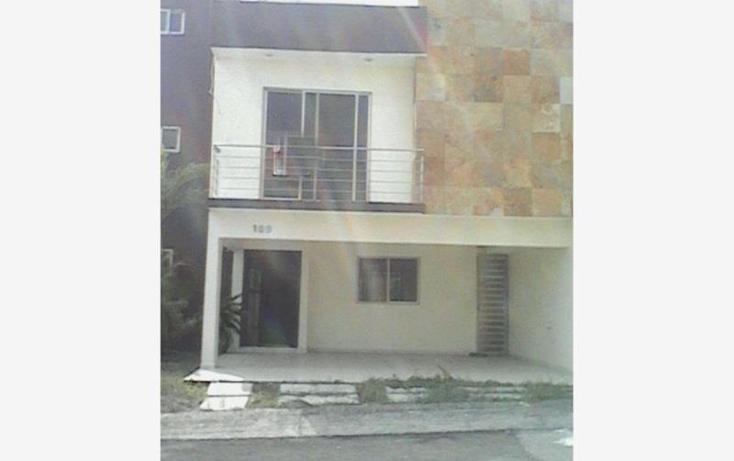 Foto de casa en venta en  00, lomas residencial, alvarado, veracruz de ignacio de la llave, 1751216 No. 01
